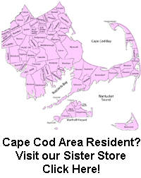 Visit our Cape Cod Sister Store