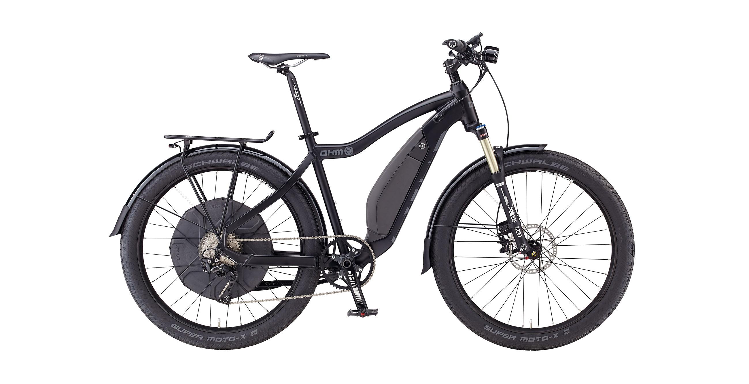 Global E-Bike Market 2018-2022