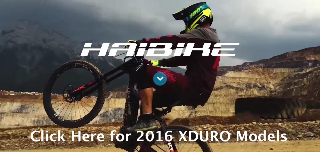 Click Here for 2016 XDURO Models