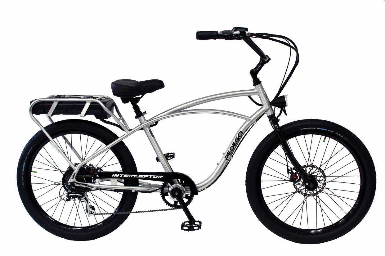 Pedego Interceptor