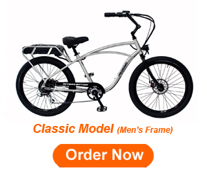 Pedego Bike